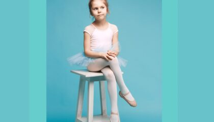Ballet Slippers: A Buying Guide