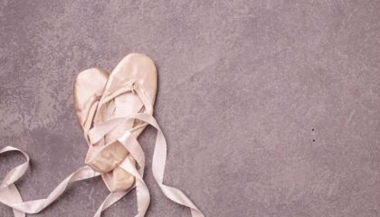 How To Find The Right Ballet Shoe Size For Your Child or Toddler?
